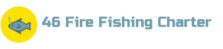 46 Fire Fishing Charter | Lake Erie Fishing Charters